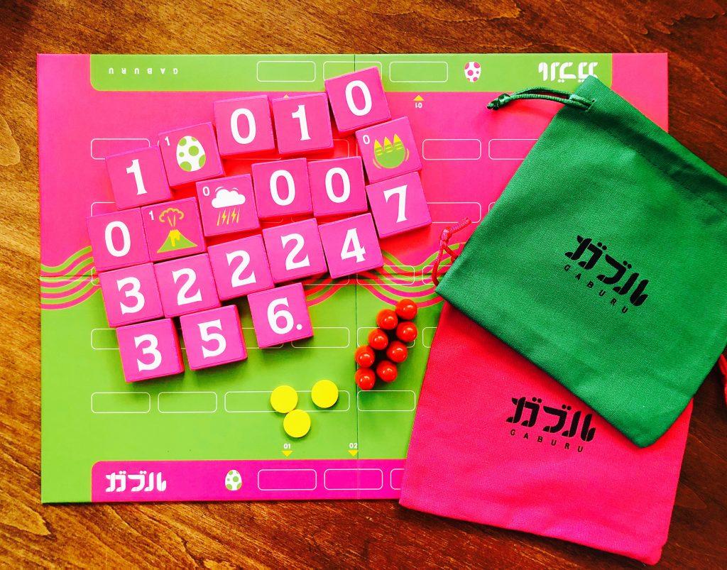 ゲームマーケット ガブル 予約 プレイマーケット 03